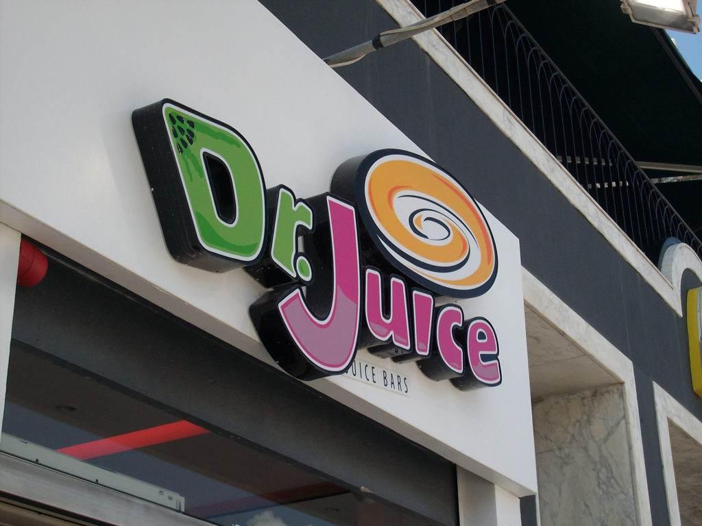 Dr. Juice