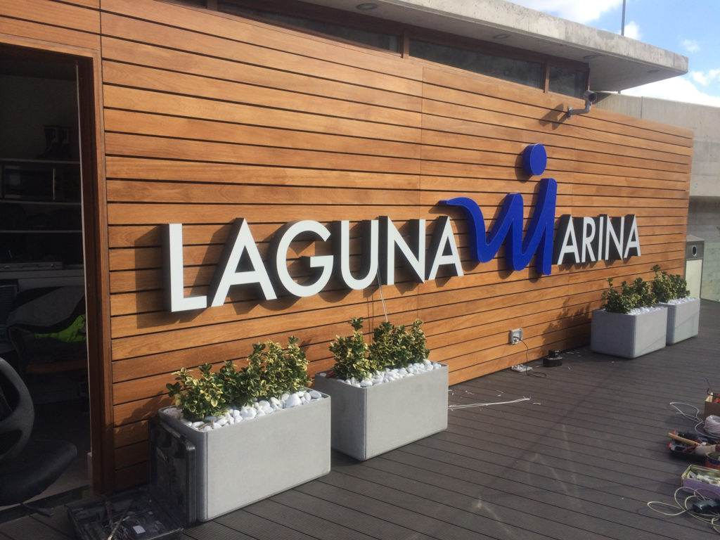 Laguna Marina