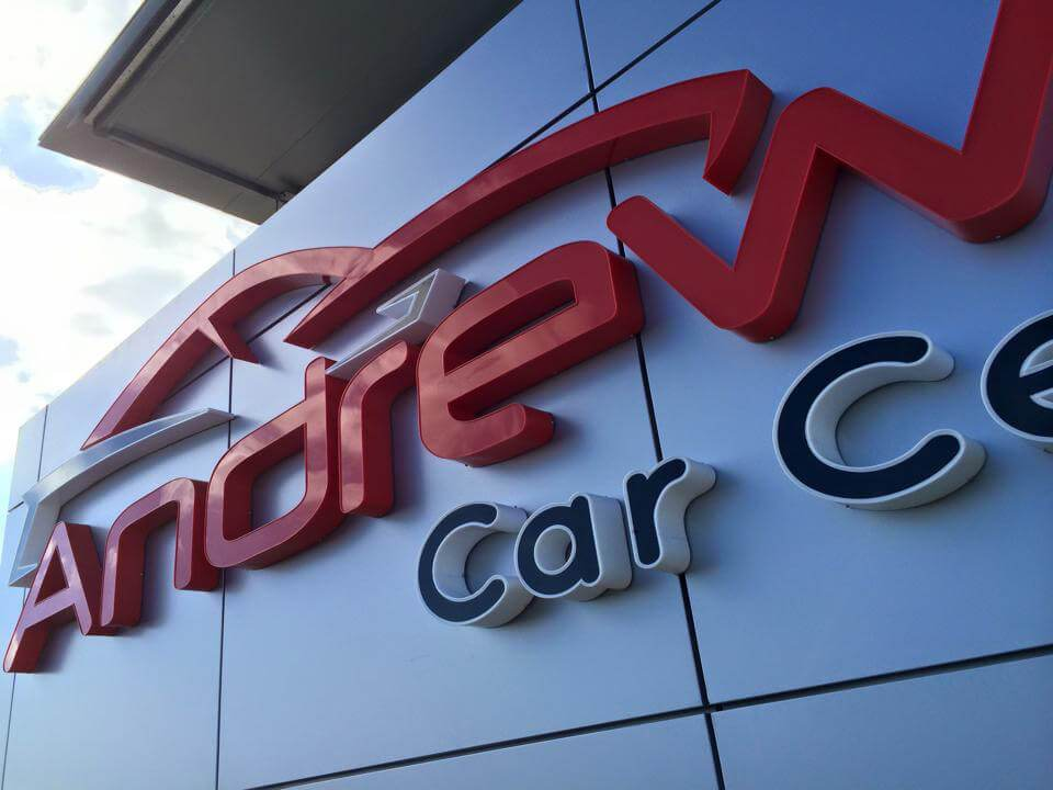 Andrew's Car Centre