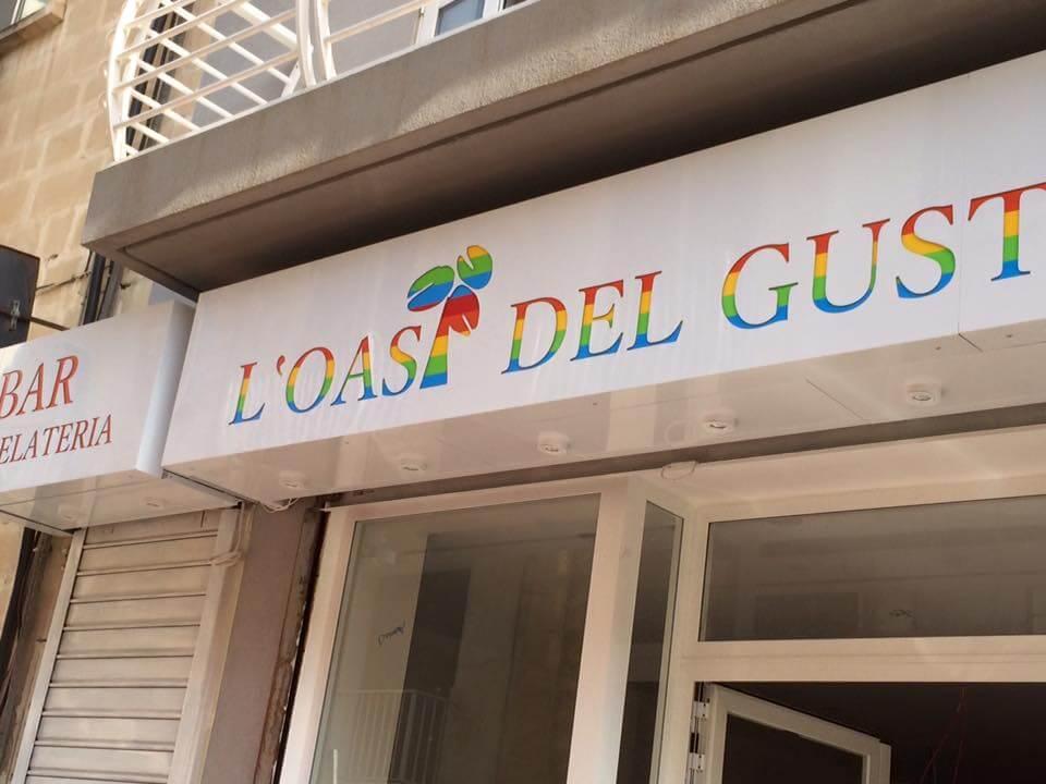 L'Oasi Del Gusto