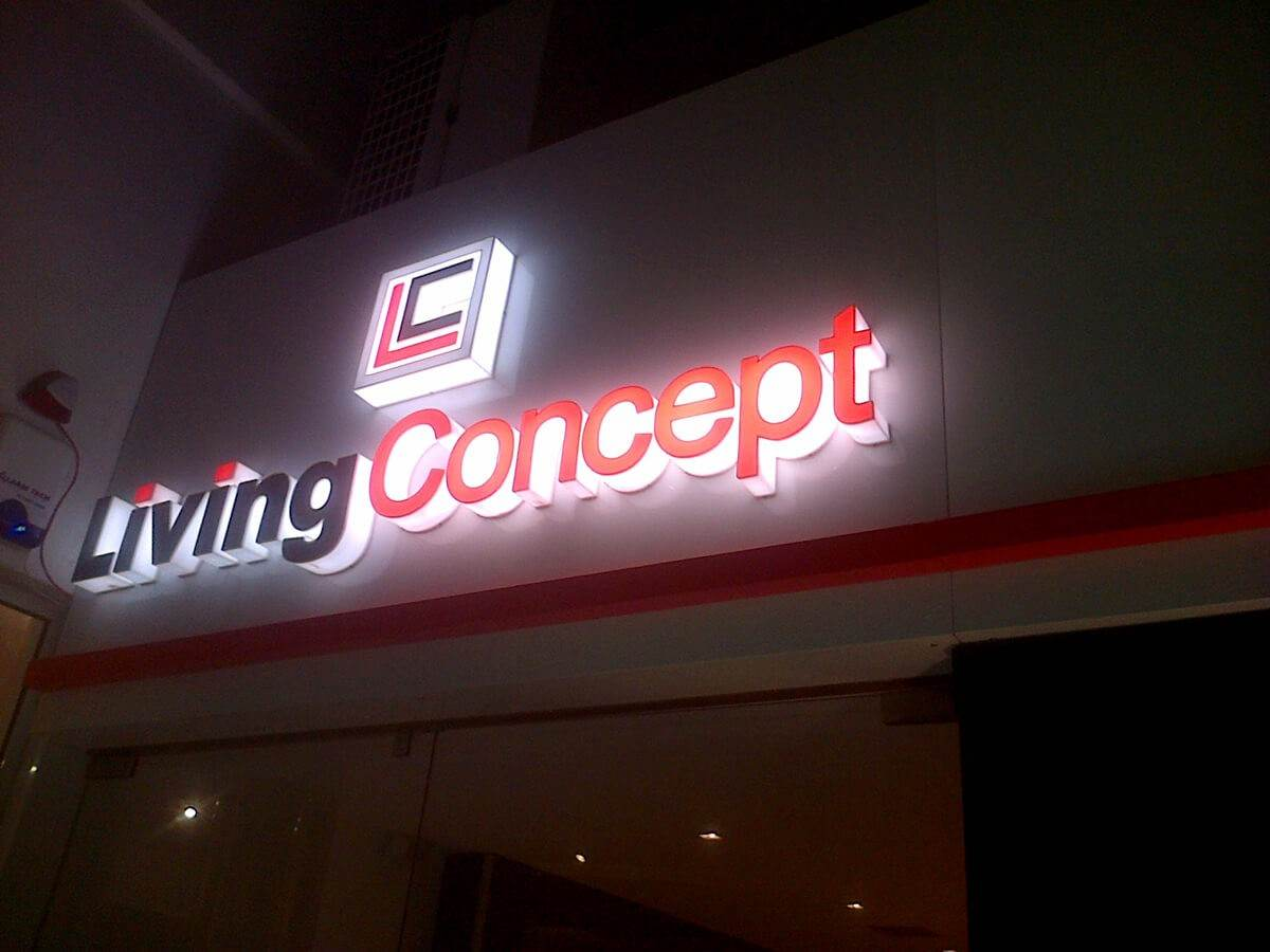 Living Concept