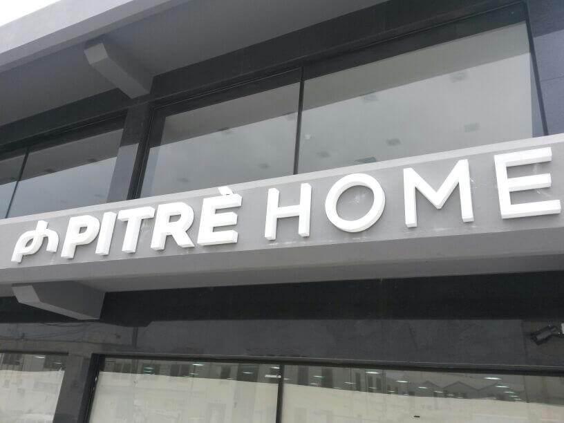 Pitre Home